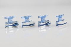 Galvanisation-sur-plastique-Traitement-galvanique-Boutons d'interphone