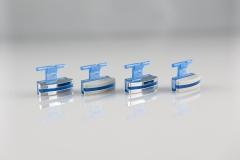 Galvanisation-sur-plastique-Design-dintérieur-Boutons-dinterphone