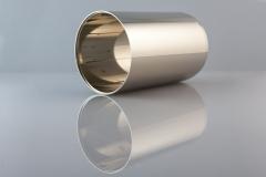 Galvanisation-sur-plastique-Hydro-sanitaire-Tube creux