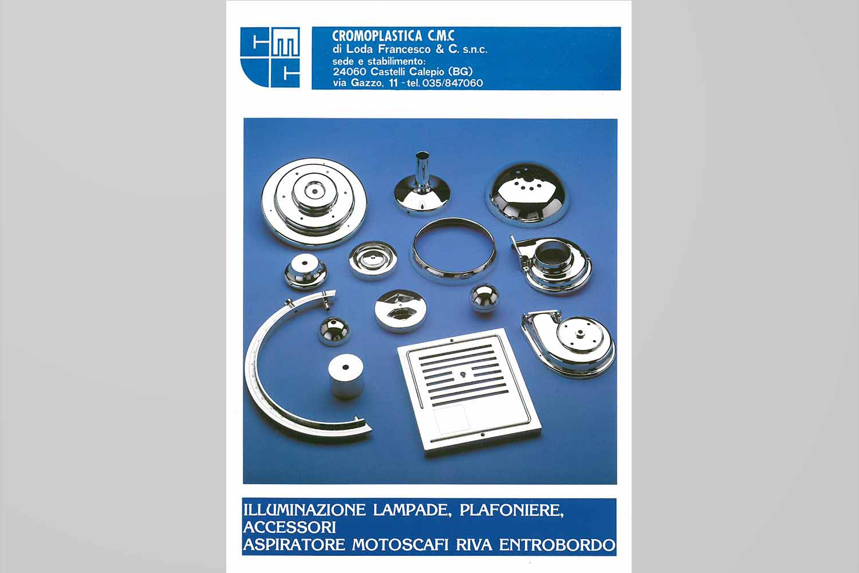 Luminaires-plafonniers-Première-brochure-Galvanistaion